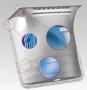 Svetlobni jaški Aco markant globina 40cm
